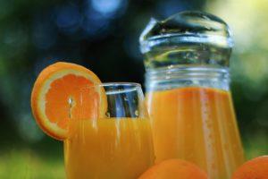 Orangensaft Fair Trade