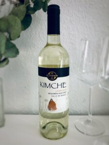 Chardonnay Kimche Weltladen Hemmingen El Puente