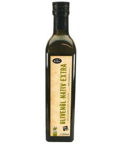 Olivenöl FairTrade